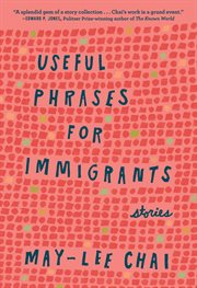 Useful phrases for immigrants : stories cover image