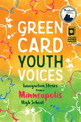 Cover image for Immigration Stories from a Minneapolis High School