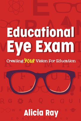 Cover image for Educational Eye Exam