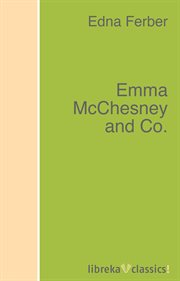 Emma McChesney and Co cover image