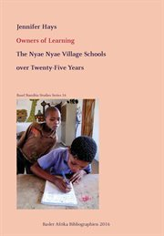 Owners of Learning
