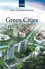 Green cities cover image