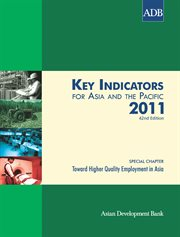 Key Indicators for Asia and the Pacific 2011