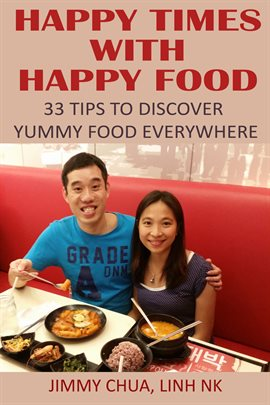 Cover image for Happy Times with Happy Food