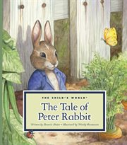 The tales of Peter Rabbit and Jemima Puddle-Duck cover image