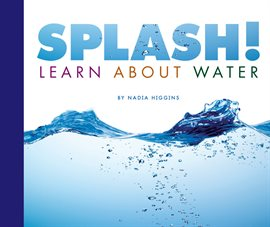 Cover image for Splash!