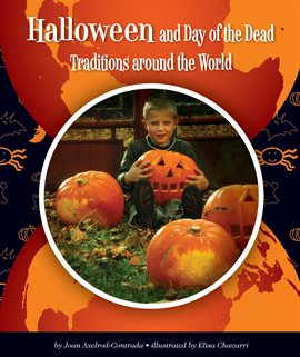Cover image for Halloween and Day of the Dead Traditions around the World