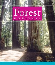 Forest habitats cover image