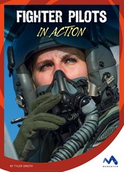 Fighter Pilots in Action