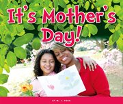 It's mother's day! cover image