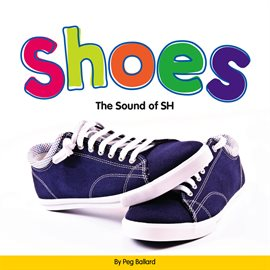 Cover image for Shoes