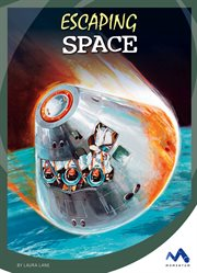 Escaping space cover image