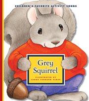 Grey squirrel cover image