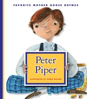 Peter Piper cover image