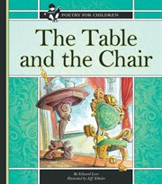 The table and the chair cover image