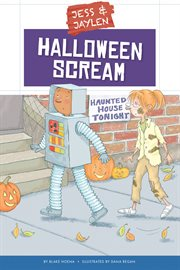 Halloween scream cover image