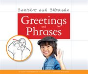 Greetings and phrases cover image