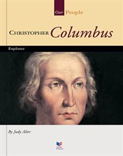 Christopher Columbus : explorer cover image