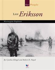 Leif Eriksson : Norwegian explorer cover image
