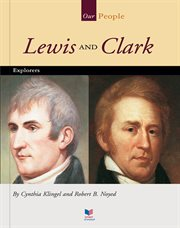 Lewis and Clark : explorers cover image