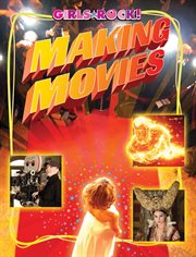 Making movies cover image