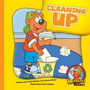 Cleaning up cover image