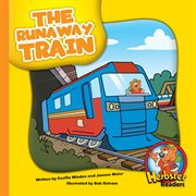 The runaway train cover image