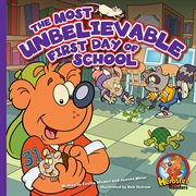 The most unbelievable first day of school cover image