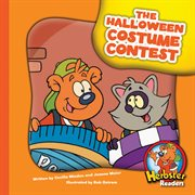 The Halloween costume contest cover image