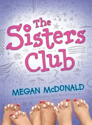The Sisters Club cover image