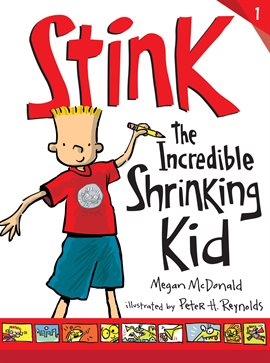 Cover image for Stink