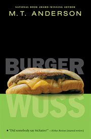 Burger Wuss cover image