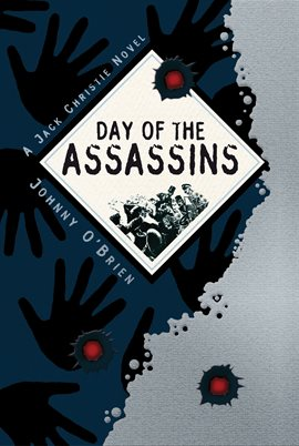 Cover image for Day of the Assassins