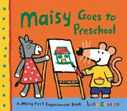 Maisy goes to preschool cover image