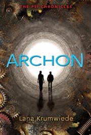 Archon cover image