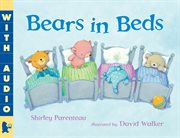 Bears in beds cover image