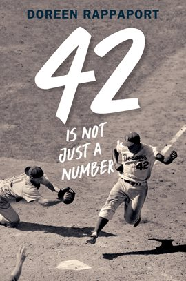 Cover image for 42 Is Not Just a Number