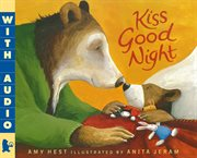 Kiss good night cover image