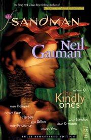 The Sandman [volume 9]