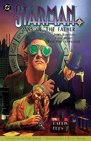 Starman Vol. 1: Sins of the Father