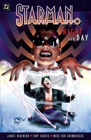 Starman Vol. 2: Night and Day