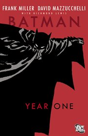 Batman: Year One / Frank Miller
