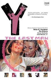 Y the Last Man -- Girl on Girl