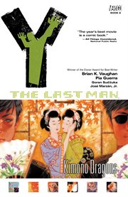 Y, the Last Man