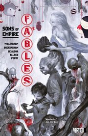 Fables, Volume 9