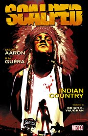 Scalped. Volume 0, issue 1-5, Indian country cover image