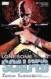 Scalped vol. 5: high lonesome. Volume 5, issue 25-29 cover image