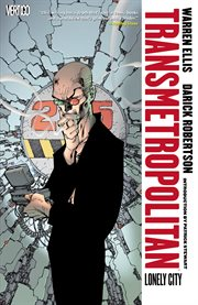 Transmetropolitan. Volume 5, issue s 25-30, Lonely city cover image