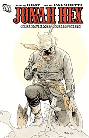 Jonah hex vol. 9: counting corpses. Volume 9 cover image