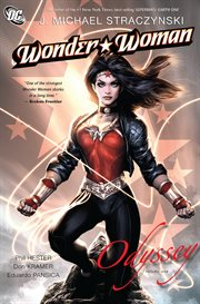Wonder Woman, Volume 1